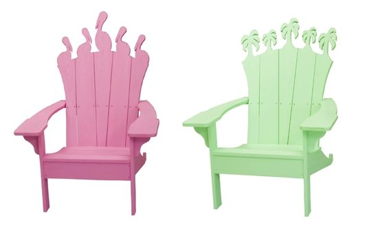 Seabrook Adirondack Chairs