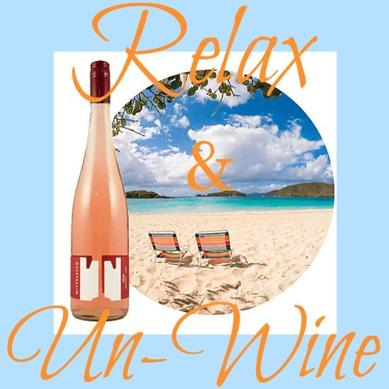 Beach Wine Pairing by Coastal Living