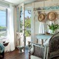 Shabby Chic Beach Cottage