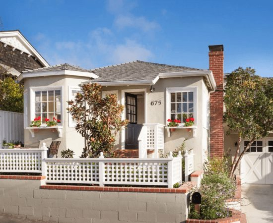 Lagune Beach Cottage
