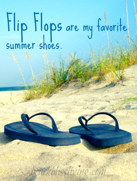 798e3e269947 Cute Flip Flop Quotes and Sayings - Beach Bliss Living