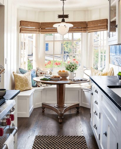 Small Beach House Kitchens: Tiny Laguna Beach Cottage That's Big In Charm