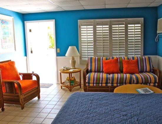 Gulf Cottage Rental Sanibel