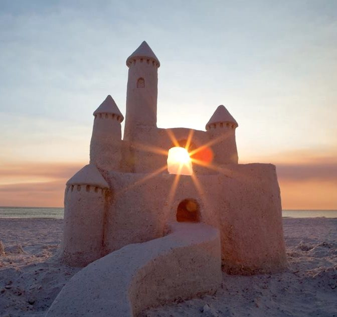 Sand Castle Fort Myers