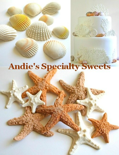 Andie's Specialty Sweets