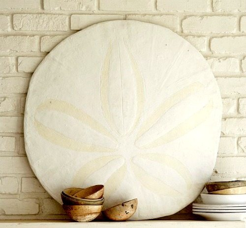 Starfish Wall Decor Pottery Barn : Best beach decor summer sales bliss living