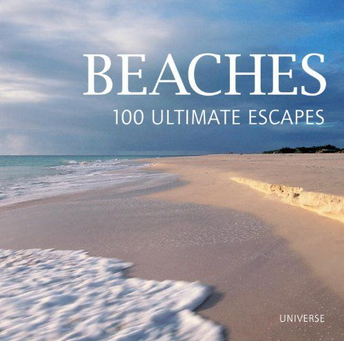 100 Beaches Coffee Table Book