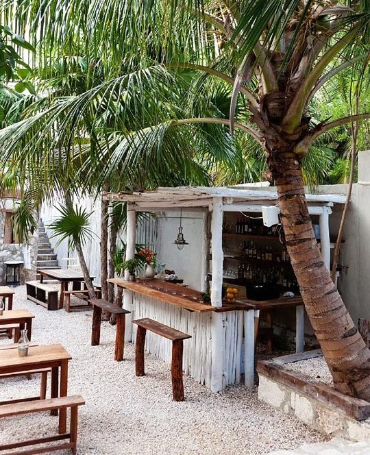 Tulum Mexico -Small Eco-Chic Bohemian Beach Town Off The