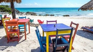 Tulum Mexico -Small Eco-Chic Bohemian Beach Town off the Grid
