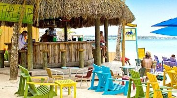 Jimmy Buffett's Margaritaville Beach Destinations