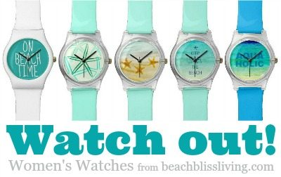 Beach Women's Watches
