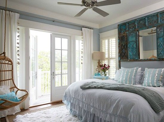 Bedroom Decorating Ideas Ocean Theme
