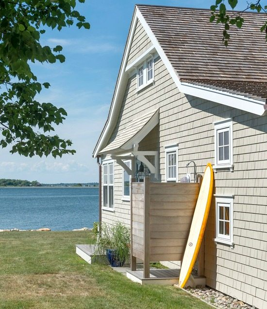 Beach Bungalow in Portsmouth Rhode Island
