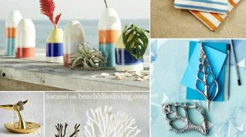 Beach Gift Ideas