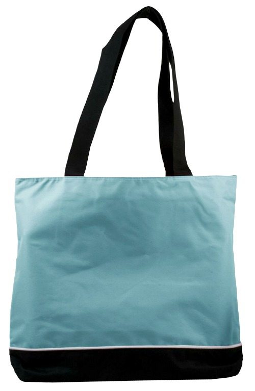 Nylon Beach Tote Bag