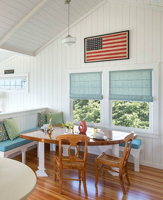 Small Beach Bungalow Decor Ideas