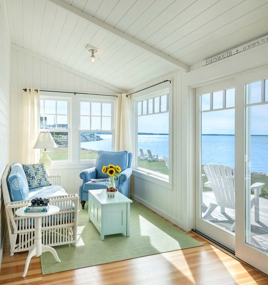 Small Beach Bungalow