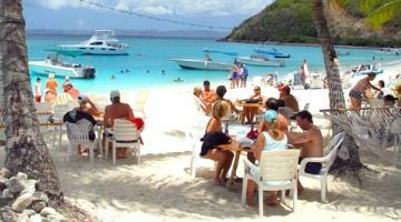 Best Beach Bars