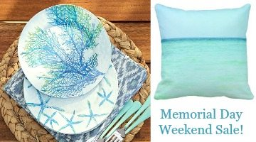 Memorial Weekend Sale 2015 | Favorite Beach Items