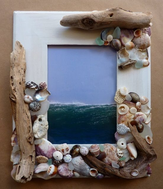 061983c0920bef253a53b8a2734a79ad - Driftwood Picture Frame