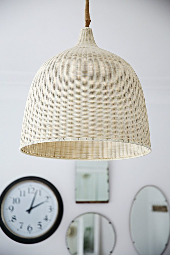Light Up Your Beach Shack With These Creative Lights