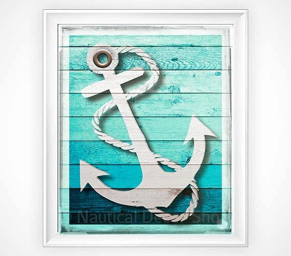 7 Unique Wall Decorations For Your Beach Houses Beach