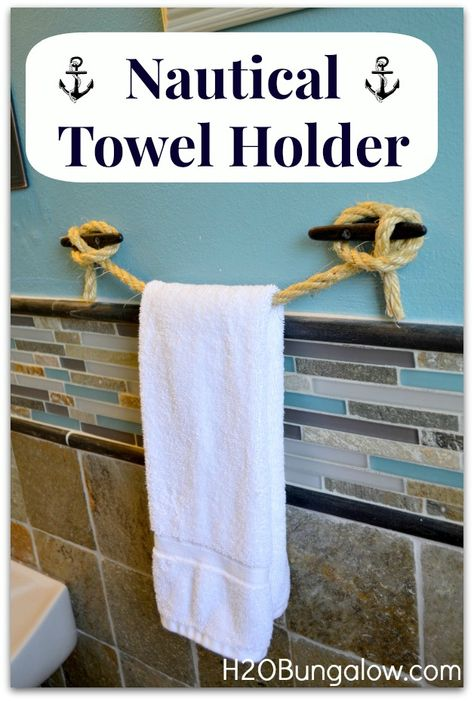 towell holder