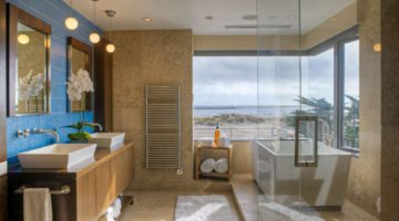 5 Beach Themed Bathrooms that will blow you away