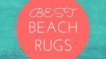 Give your floor some love with some nautical style Rugs