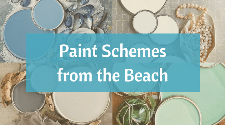 dd11281cb3ab Coastal Paint Color Schemes Inspired from the Beach