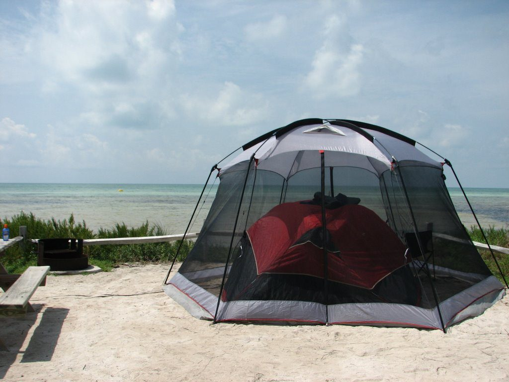 Our 5 Favorite Tent Camping Sites in the Florida Keys ...