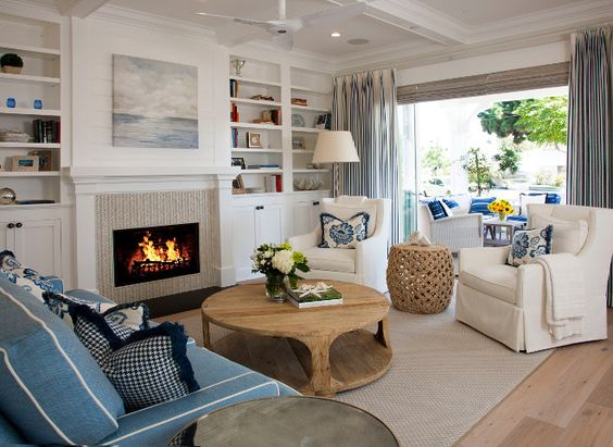 Source Smaller Fireplaces