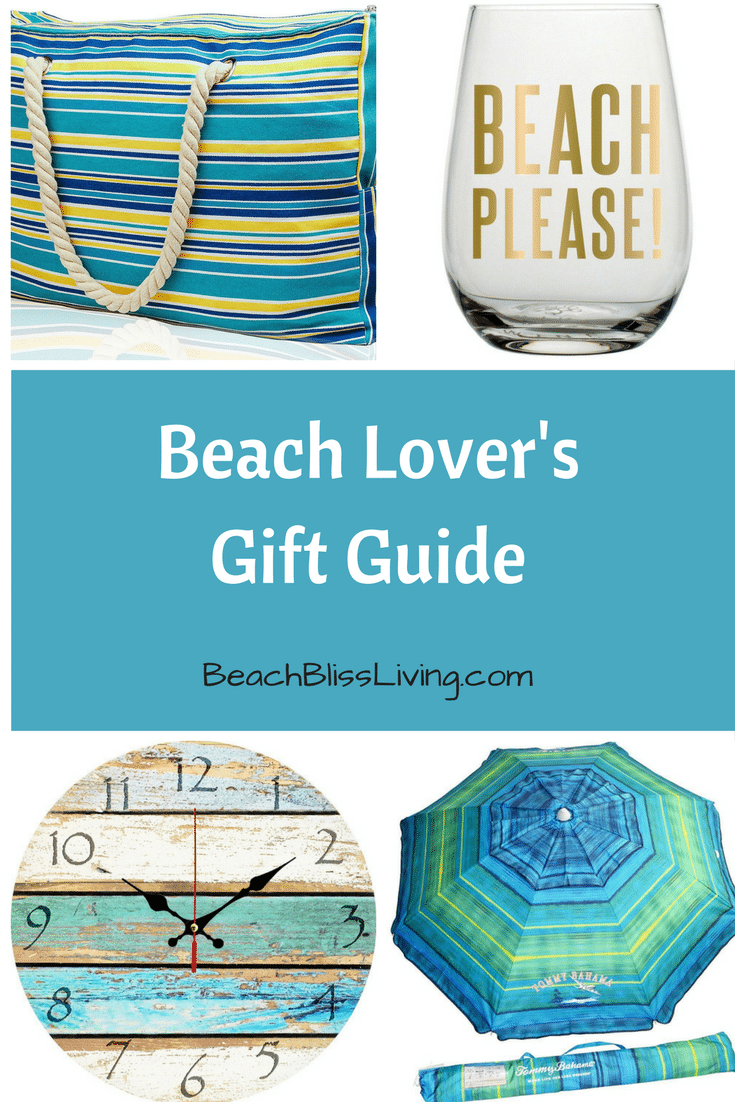 Best Gift Ideas For Beach